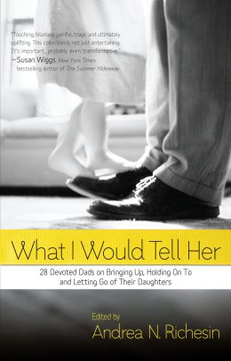 WhatIWouldTellHer_book